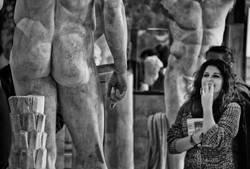 Enlace a Una amante del arte
