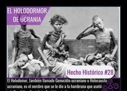 Enlace a El holodomor ucraniano
