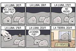Enlace a La desgarradora historia de las piedras lunares