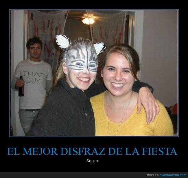 disfraz,foto,that guy