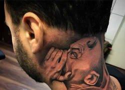 Enlace a Tatuaje del averno