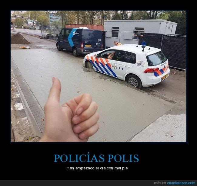 cemento,fails,policía