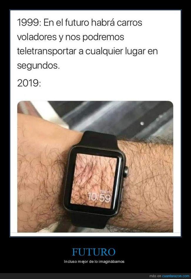 absurdo,fondo,futuro,piel,reloj,smartwatch