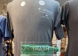 Enlace a Ropa 100% reciclada