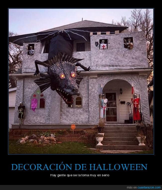 casa,decoración,halloween