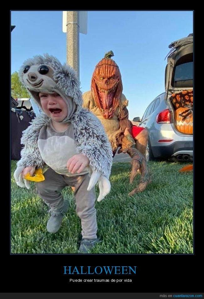 disfraz,halloween,miedo,niño
