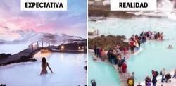 Enlace a Lugares turísticos de Europa que tienen mucho mejor aspecto en las fotos de Instagram
