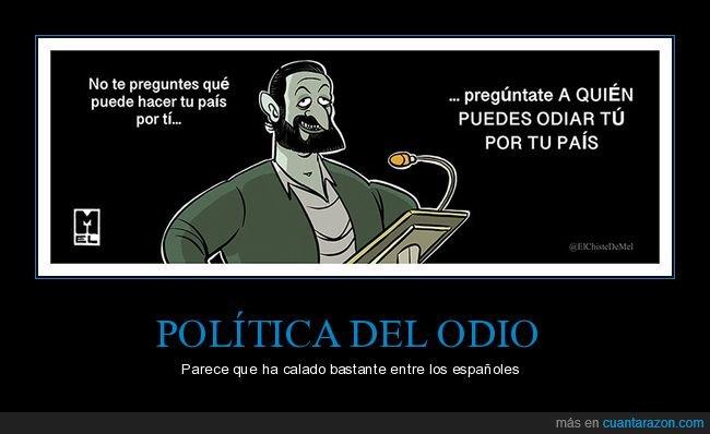 odiar,país,políticos,santiago abascal,vox