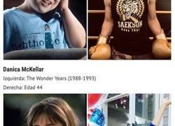 Enlace a Cómo han cambiado algunos de los niños actores más famosos de Hollywood