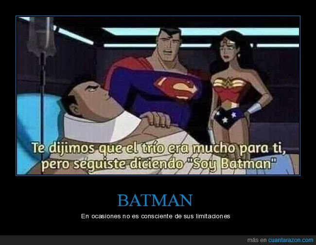 batman,superman,trío,wonder woman