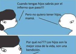 Enlace a Lógica de madre