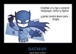 Enlace a Batconsejo