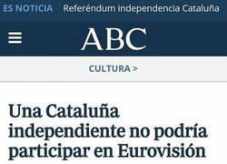 Enlace a Duro golpe al independentismo