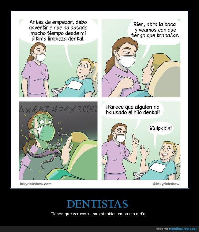 dentista,limpieza dental