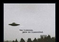 Enlace a Por eso no nos visitan los extraterrestres