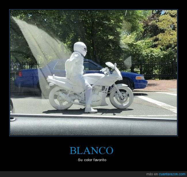 blanco,moto,wtf