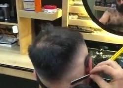 Enlace a La pesadilla de cualquier peluquero