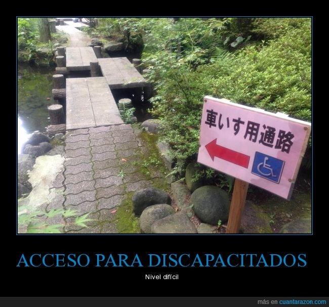 acceso,discapacitados,fails