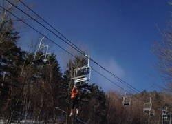 Enlace a Vamos a esquiar dijeron...