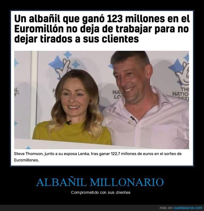 albañil,euromillón,trabajar
