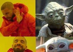 Enlace a Drake lo tiene claro