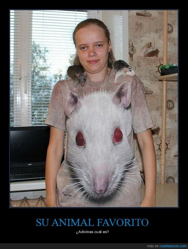 camiseta,ratas,wtf