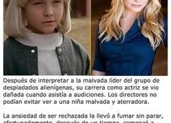 Enlace a Niños actores cuentan cómo les afectó actuar en películas de terror