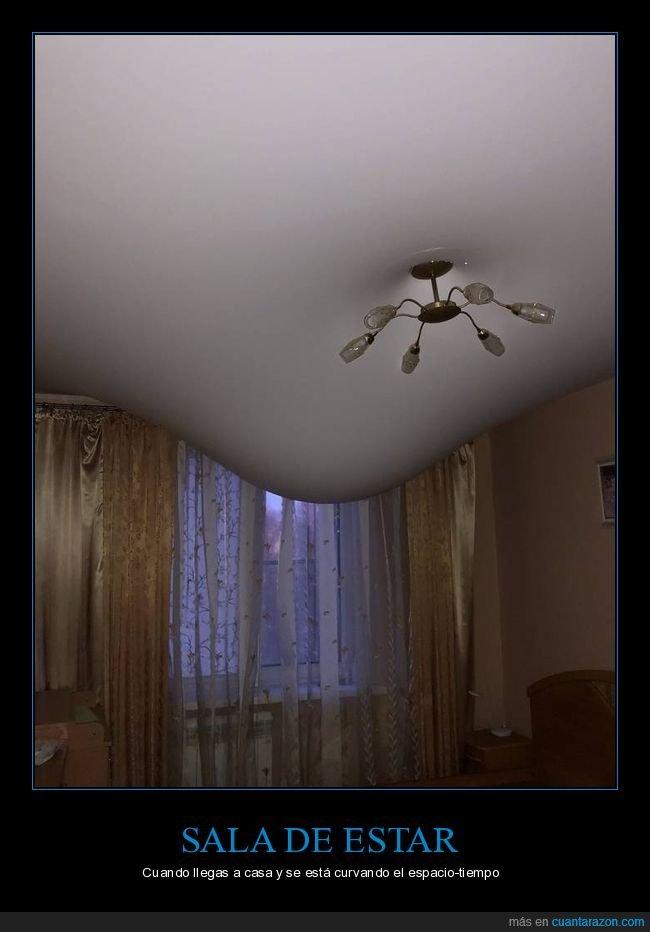 sala de estar,techo,wtf