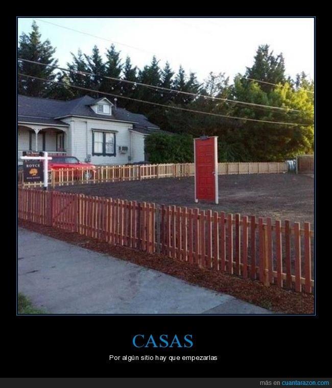 casa,puerta,wtf