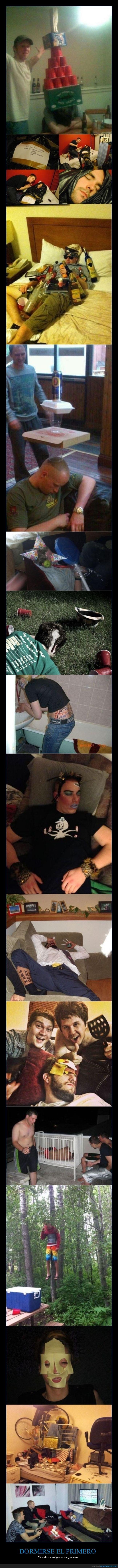 amigos,borrachos,durmiendo