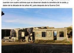 Enlace a Búnkeres olvidados, bombas, cuevas y fortalezas ocultas. Los restos de la Guerra Civil repartidos por España