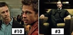 Enlace a Las 25 mejores películas de todos los tiempos según IMDb