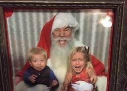 Enlace a Terror navideño