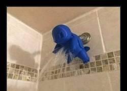 Enlace a El único modo de que algunos se duchen