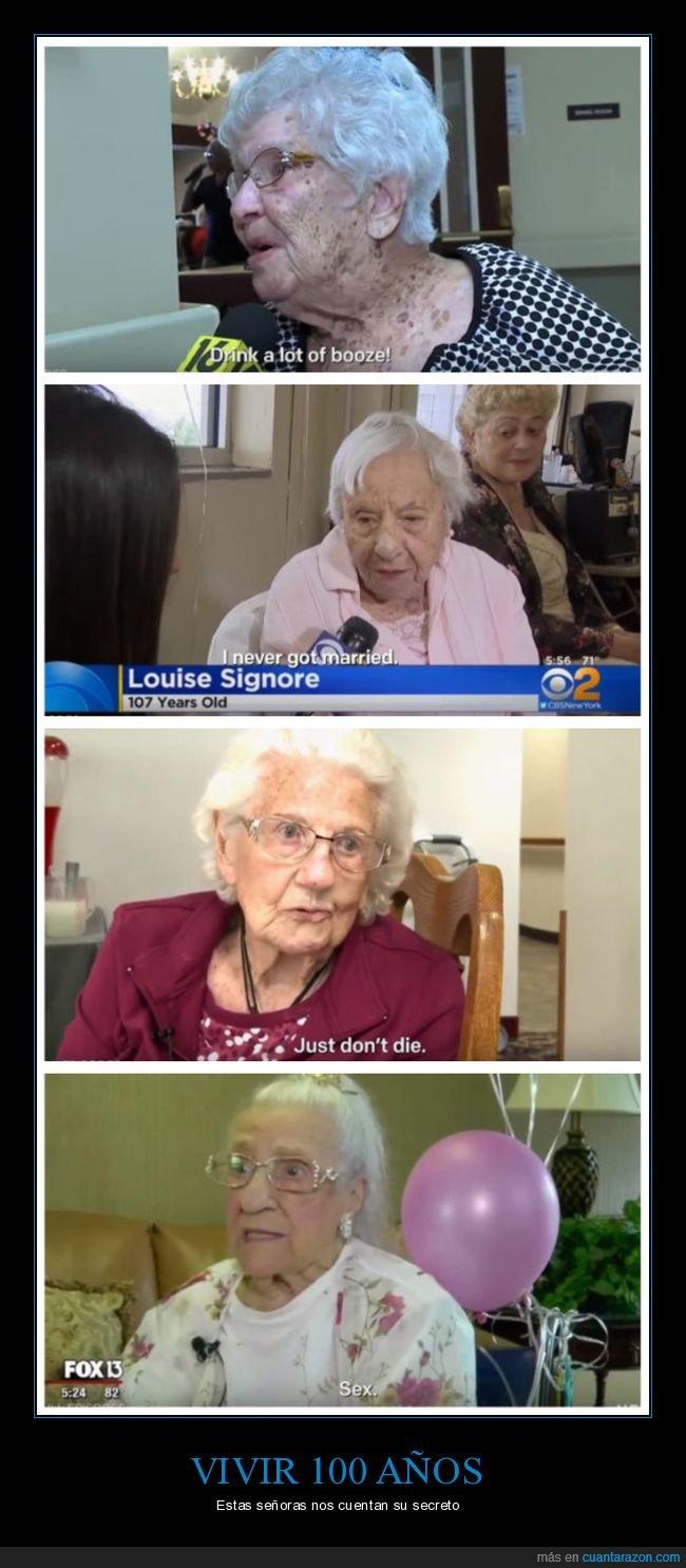 100 años,abuelas,secreto,wtf