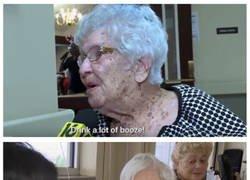 Enlace a ¿Cuál es el secreto para vivir 100 años?