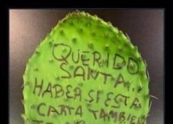 Enlace a Carta a Papá Noel