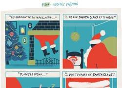 Enlace a La verdad sobre Santa
