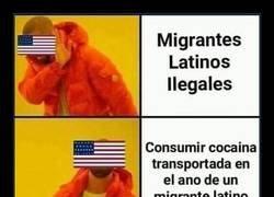 Enlace a Preferencias estadounidenses