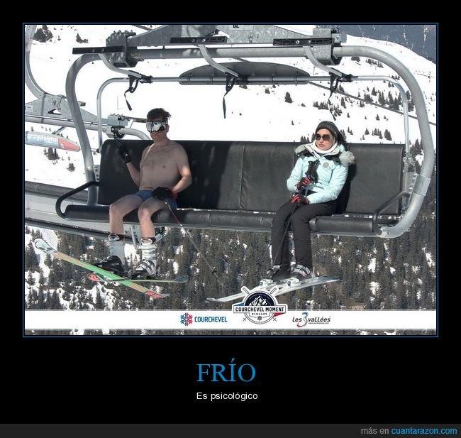 esquí,nieve,ropa,telesilla,wtf