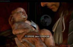 Enlace a Opresor de nacimiento