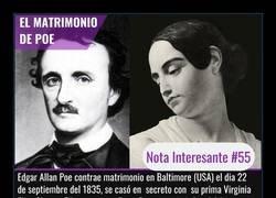 Enlace a Poe y Clemm