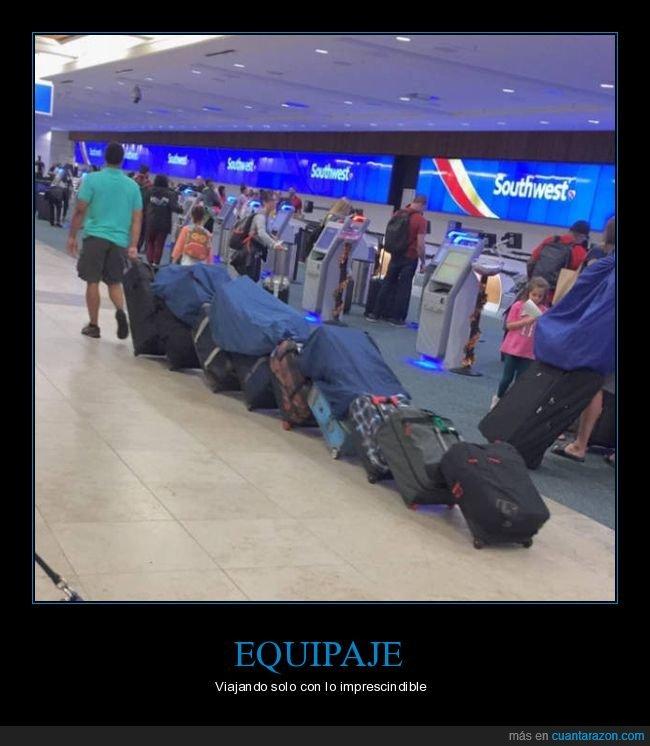 aeropuerto,equipaje,maletas,wtf