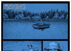 Enlace a Pescando