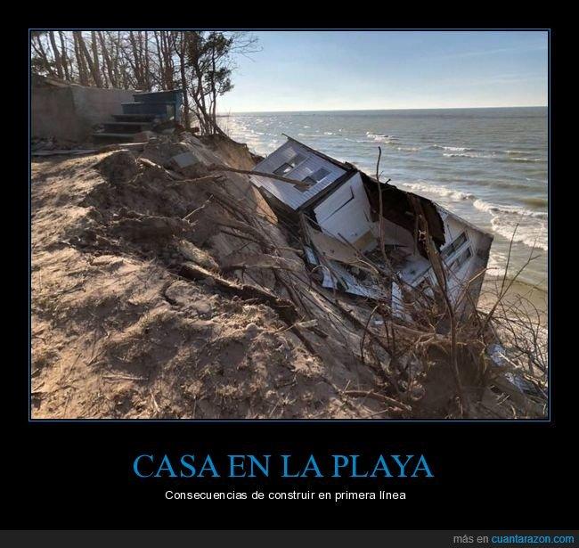 casa,fails,playa