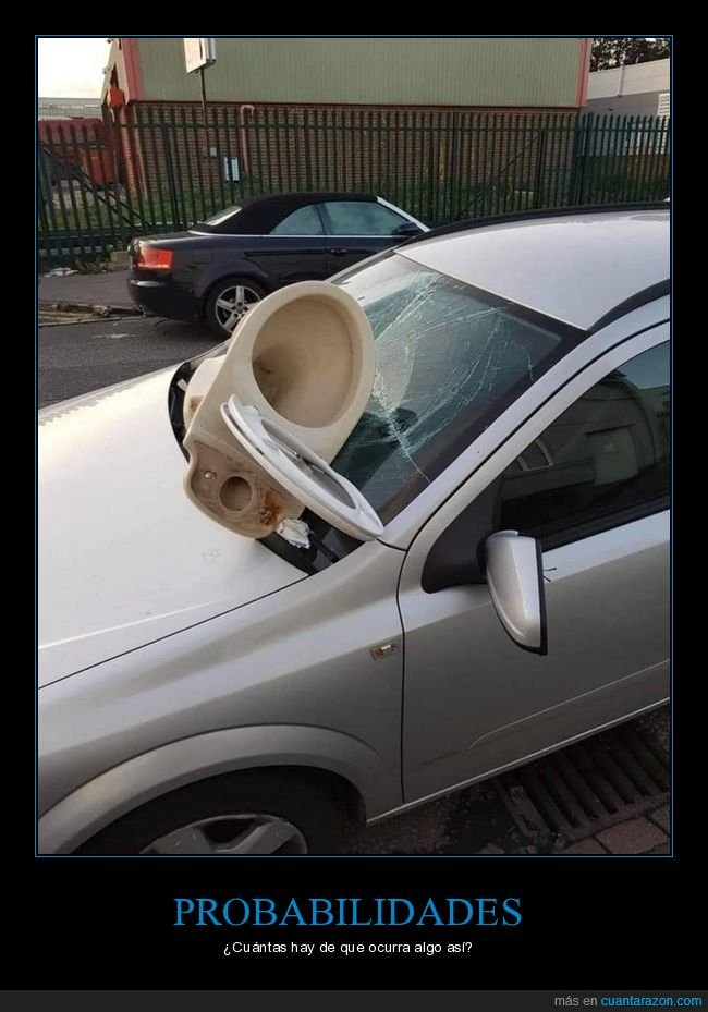 coche,fails,váter,wtf