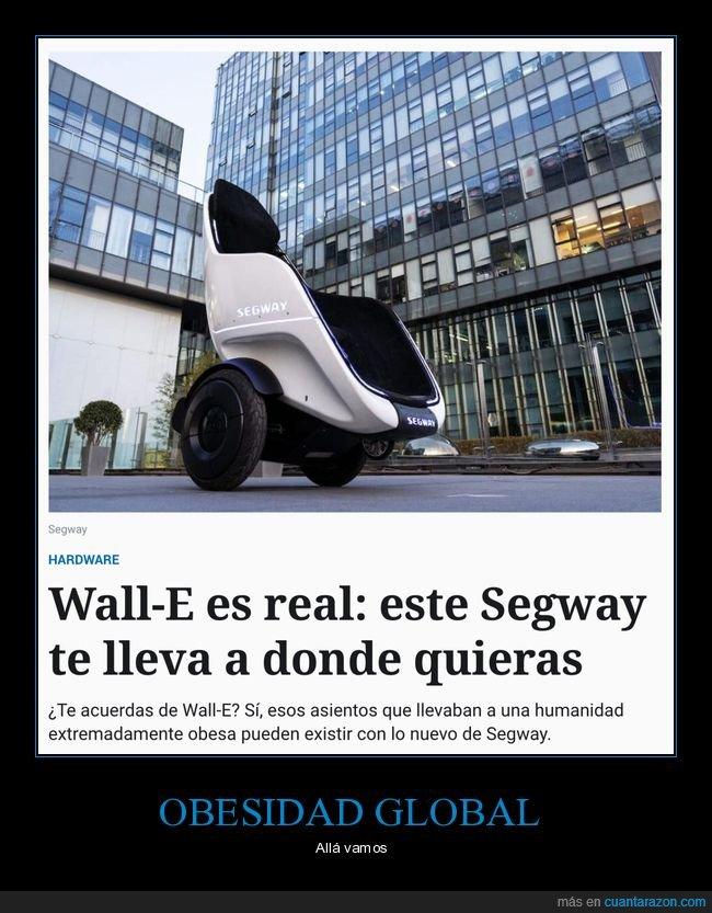 segway,silla,wall-e