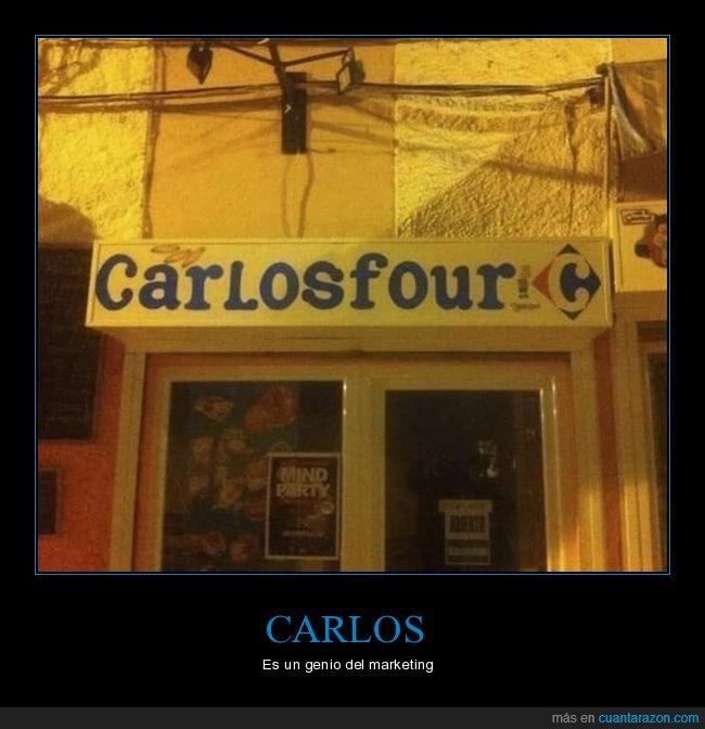 carlosfour,carrefour,nombre,wtf