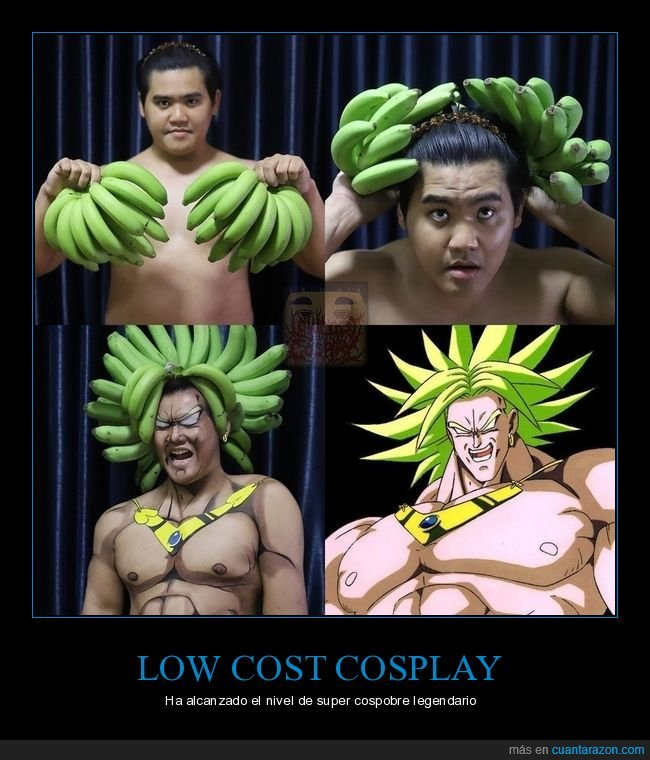 broly,cospobre,dragon ball