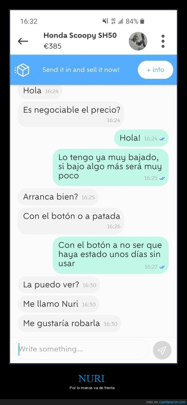 chat,fail,moto,robar,wallapop